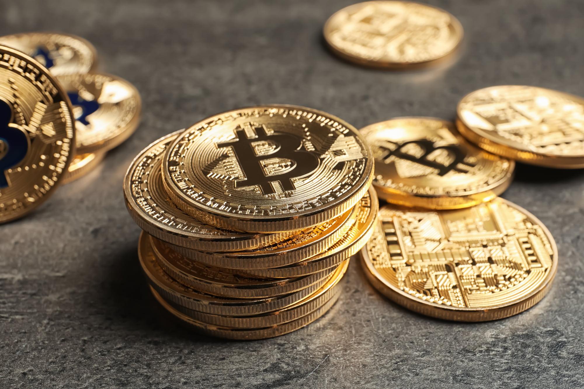 Microsoft realiza una encuesta, quiere saber si usa Bitcoin