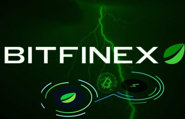 Nueva herramienta de pago de Bitfinex soporta la red Lightning de Bitcoin
