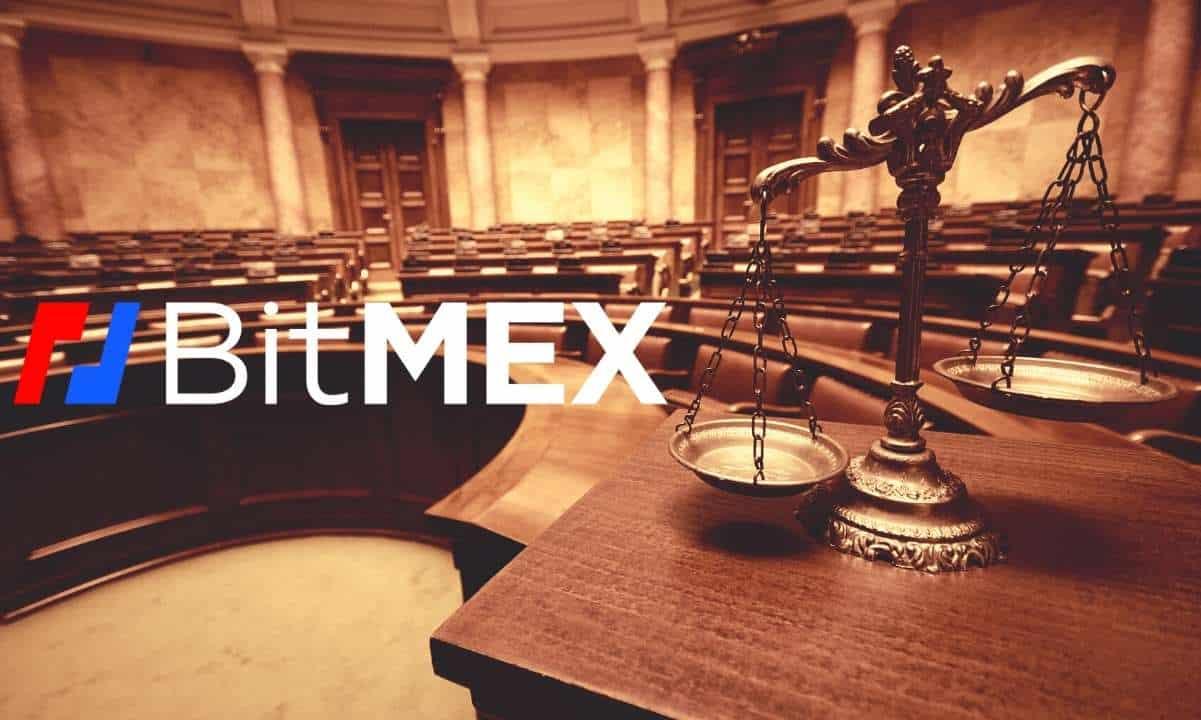 El exCEO De BitMEX Acepta Entregarse El 6 De Abril En Hawái