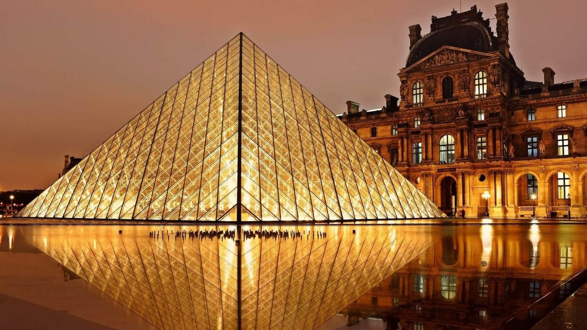 El Louvre digitaliza más de 480.000 obras de arte que se pueden visitar gratis