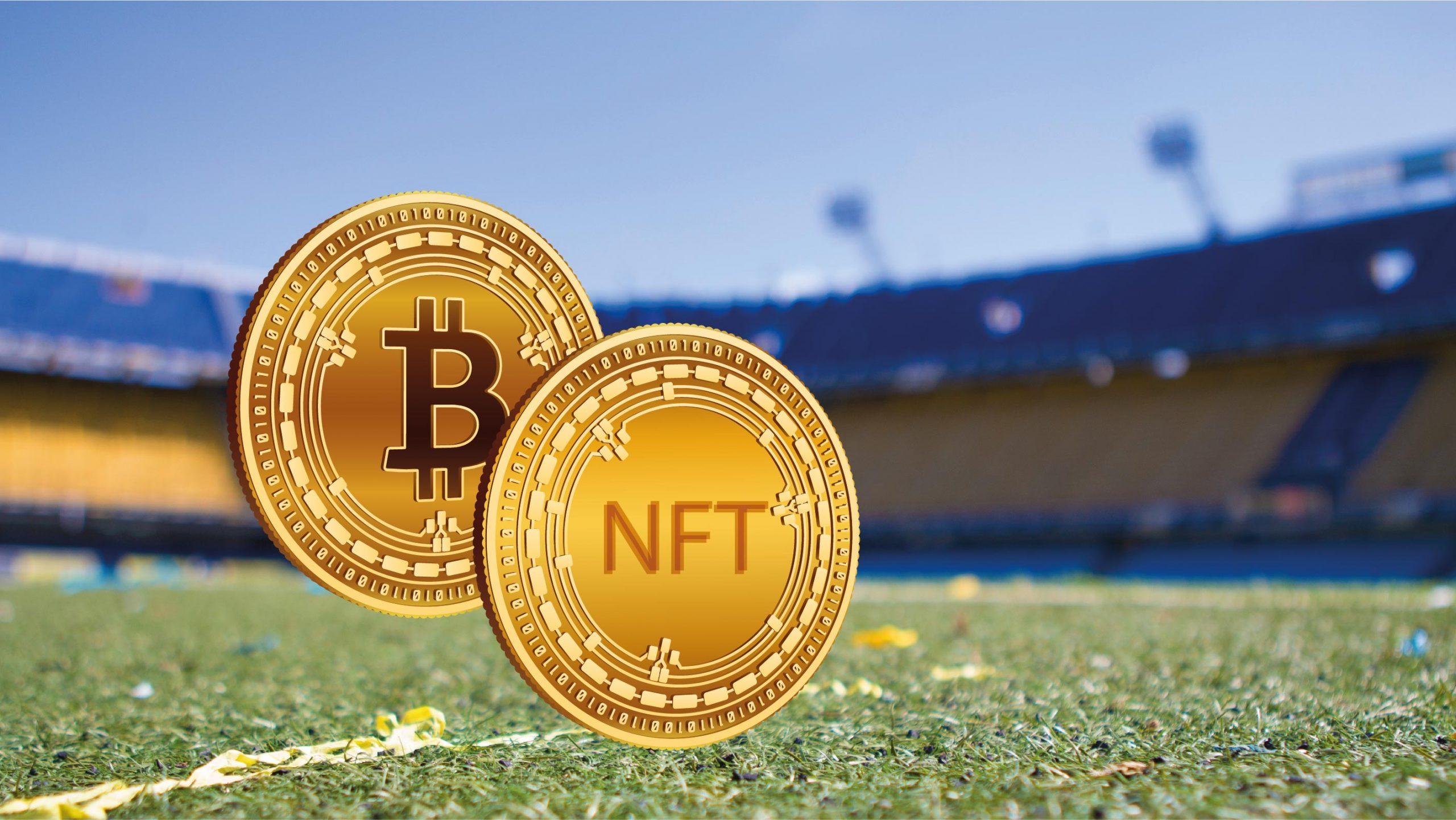 ¿Por qué son valiosos bitcoin y los NFT? Vicepresidente de Boca Juniors dio su respuesta