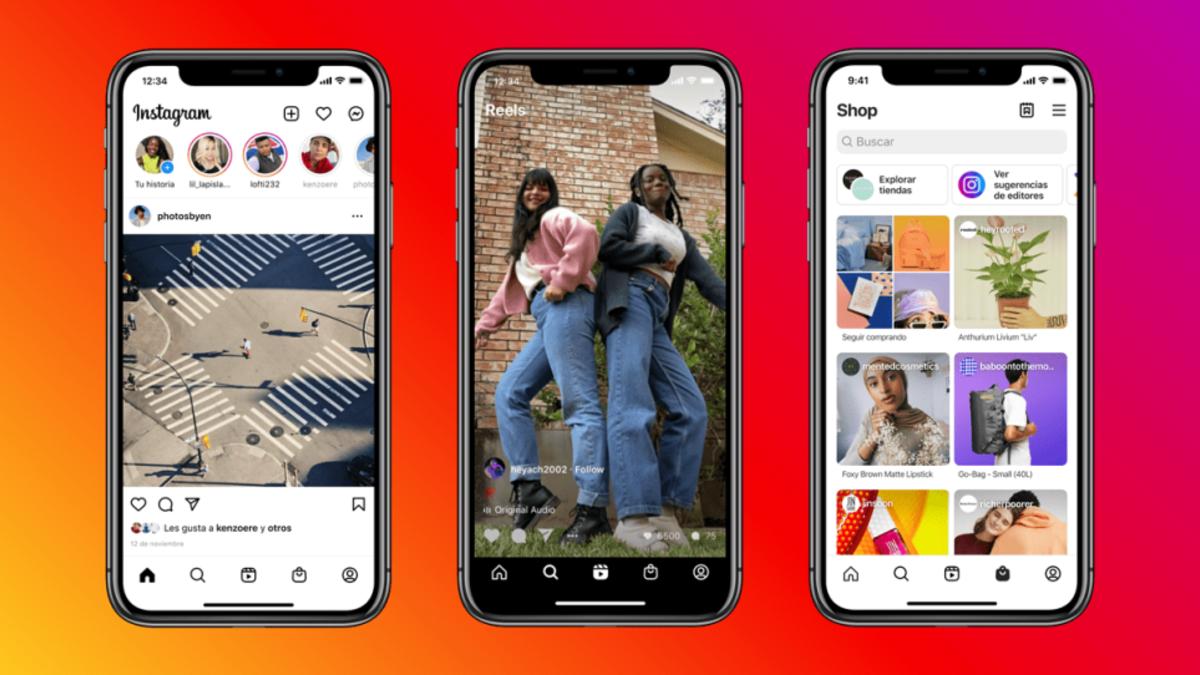 Instagram prohibirá que adultos envíen mensajes a adolescentes