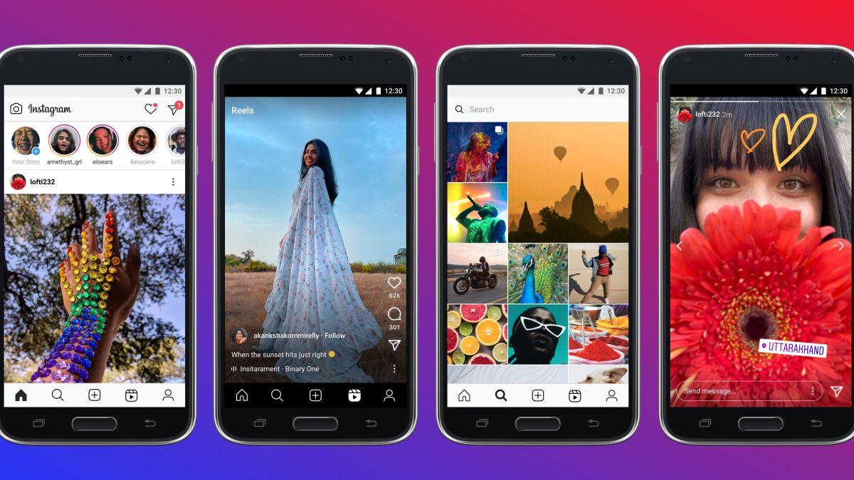 estas son las diferencias de la nueva app ligera