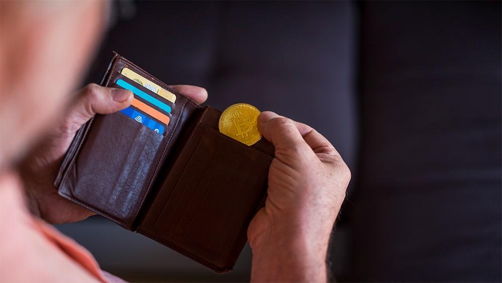 10 años de la primera cartera móvil de Bitcoin