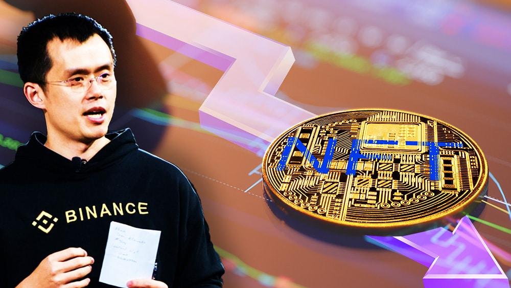 «Mayoría de los NFT probablemente tenderán a cero»: CEO de Binance