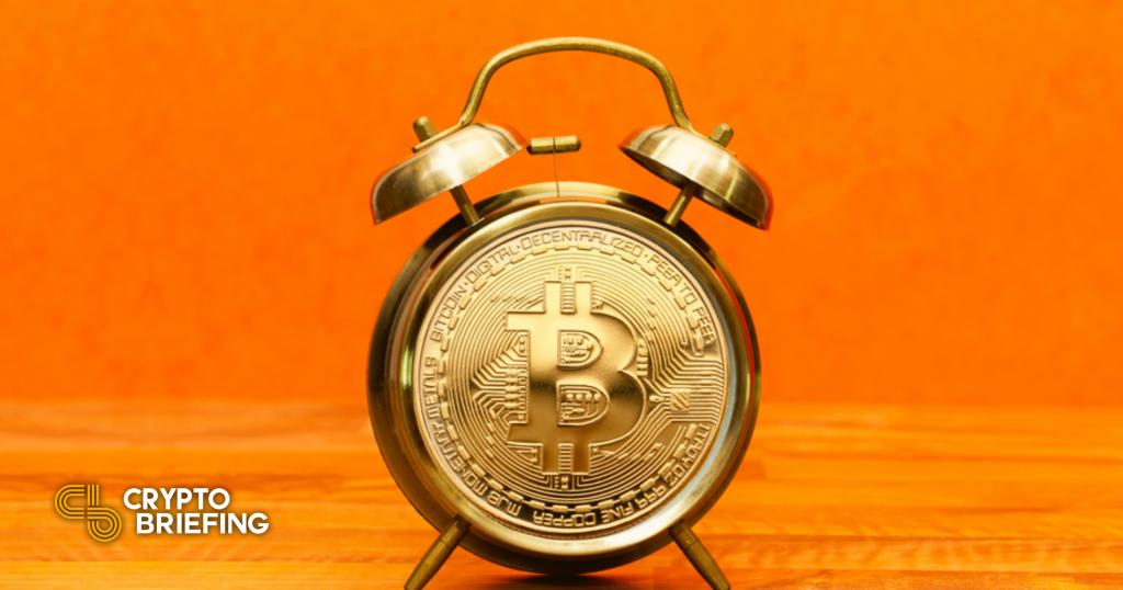 $ 5.5 mil millones en opciones de Bitcoin vencen el viernes