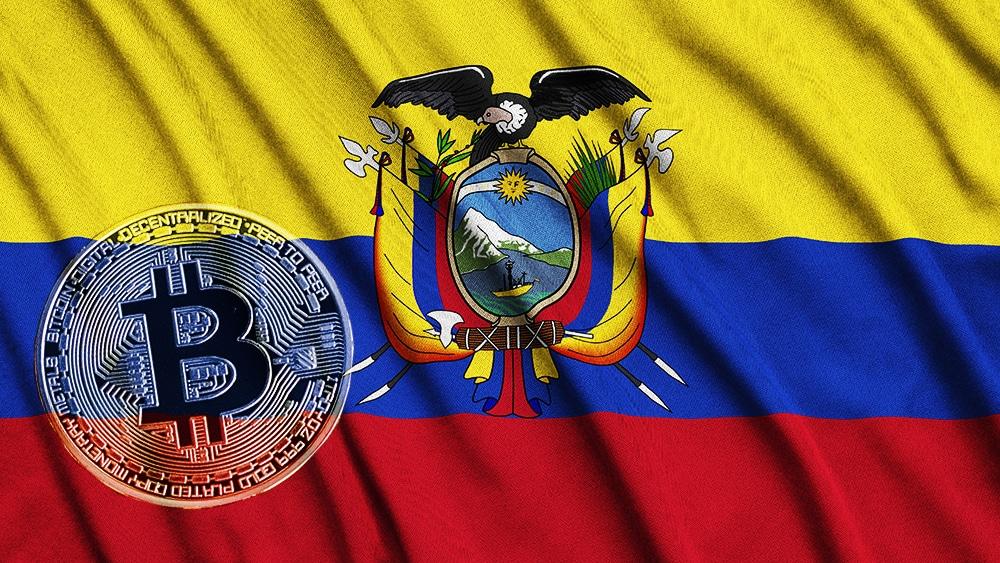 Dónde comprar y vender bitcoin en Ecuador (2021)
