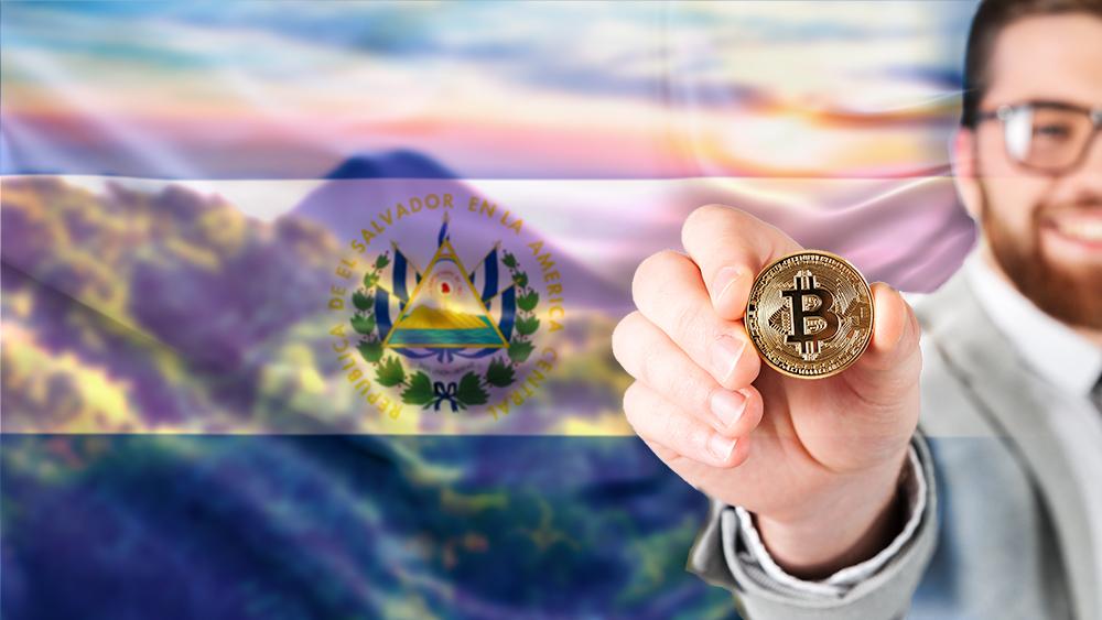 Dónde comprar y vender bitcoin en El Salvador (2021)