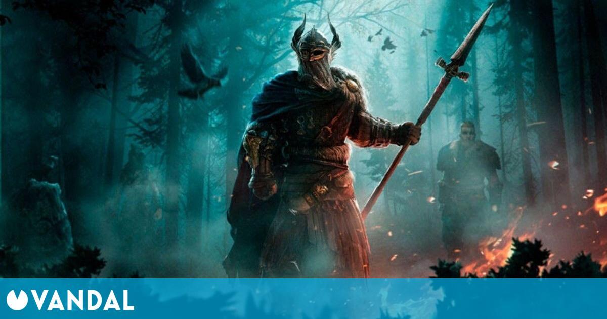 Conqueror's Blade: Los vikingos llegarán al MMO con su nueva temporada mañana