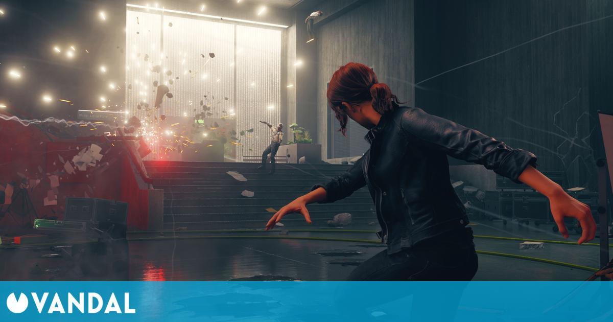 Remedy, creadores de Control, dice que hacer juegos para dos generaciones 'apesta'