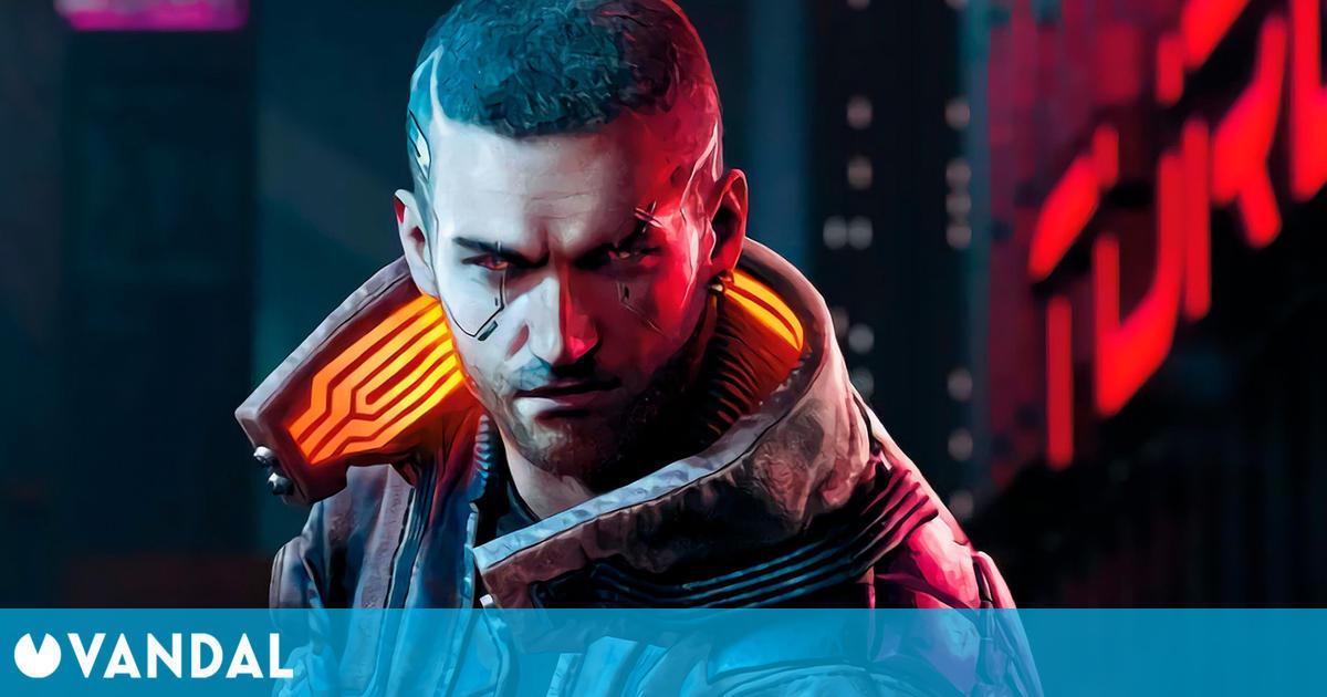 Cyberpunk 2077: CD Projekt detalla las mejoras de su próximo parche en la policía y coches