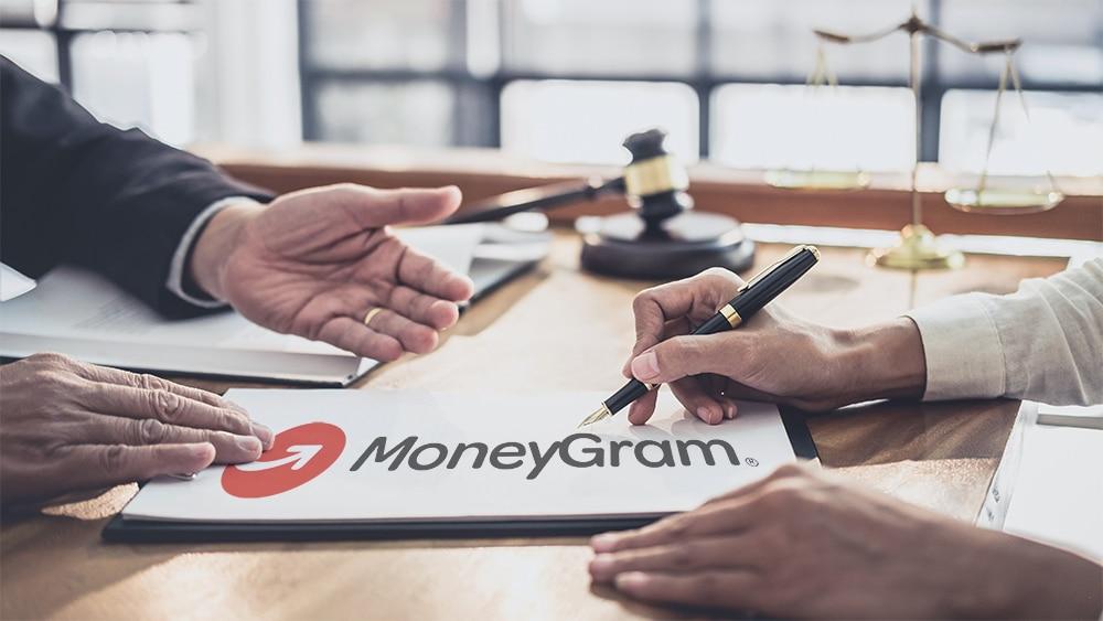 MoneyGram enfrenta demanda por no ofrecer detalles sobre su asociación con Ripple