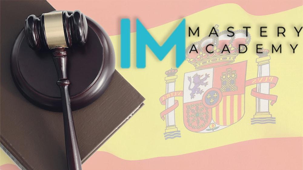 IM Mastery Academy es denunciada en España por presunta estafa