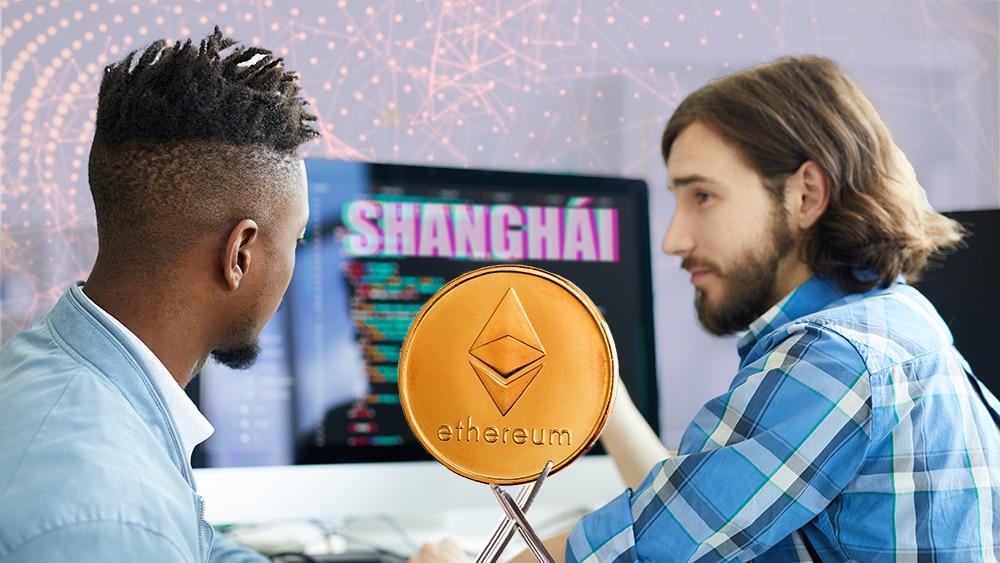 Desarrolladores debaten cómo aplicar el hard fork Shanghái en Ethereum