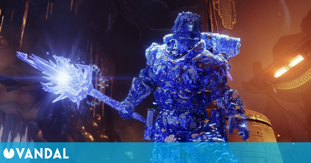 Destiny 2: Bungie no descarta adaptar los poderes tradicionales al estilo Estasis