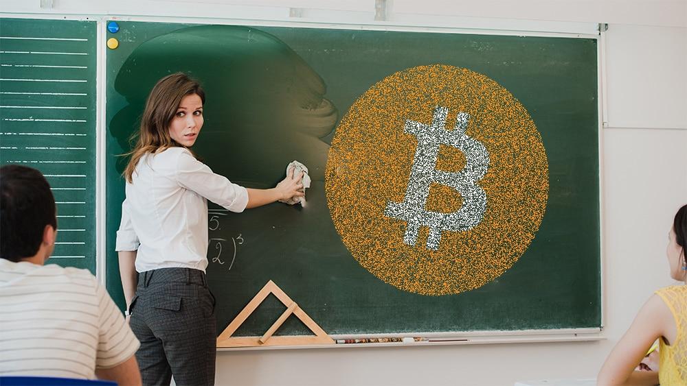Bitcoin llegaría a las escuelas de Georgia, en Estados Unidos