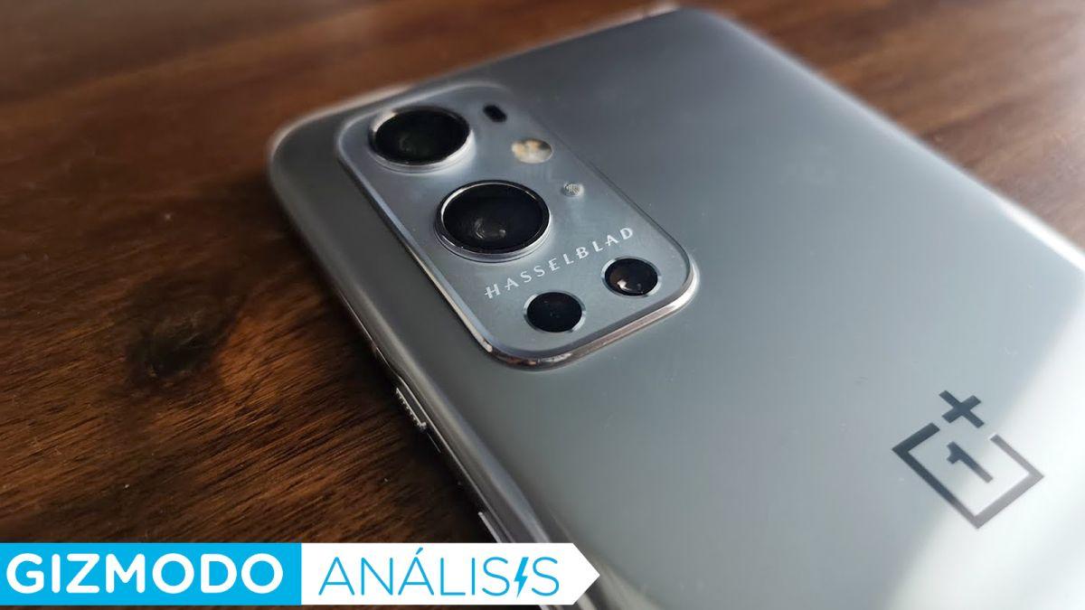 OnePlus 9 Pro: Análisis, precio y caterísticas