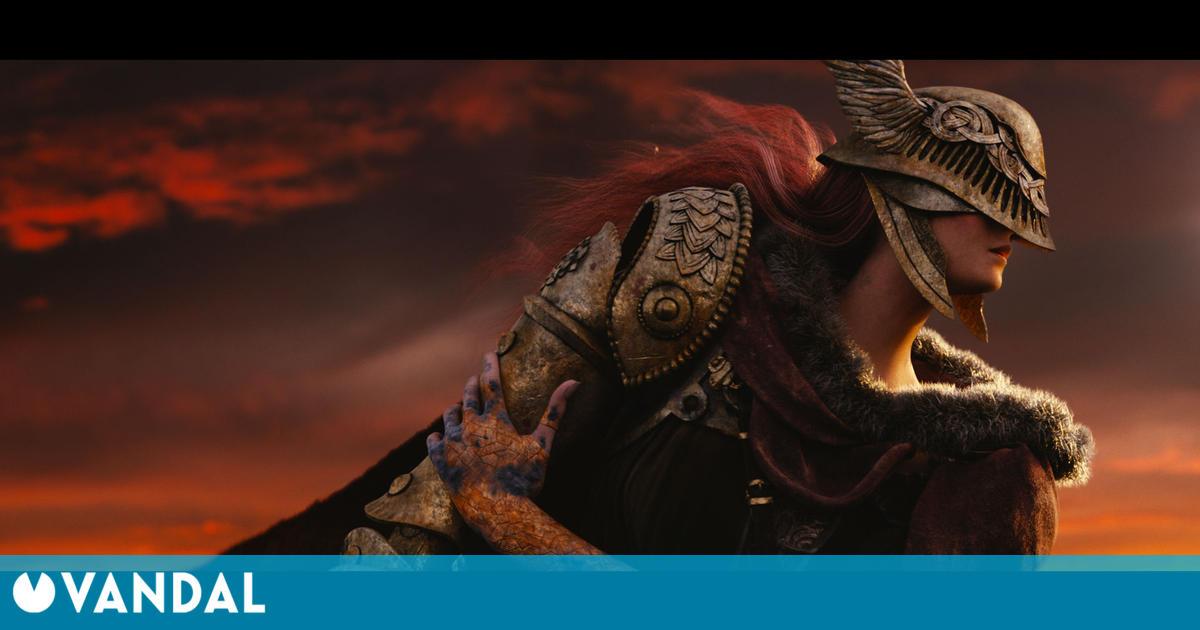 Elden Ring: Nuevos rumores apuntan a que tendrá multijugador online y editor de personajes