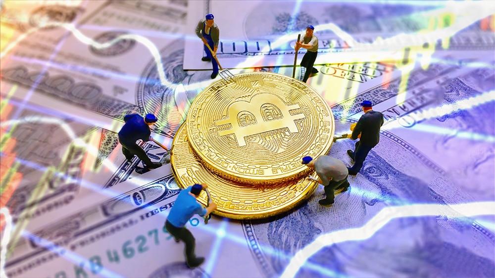 Nueva «fiebre del oro digital» revaloriza a empresas de minería de Bitcoin