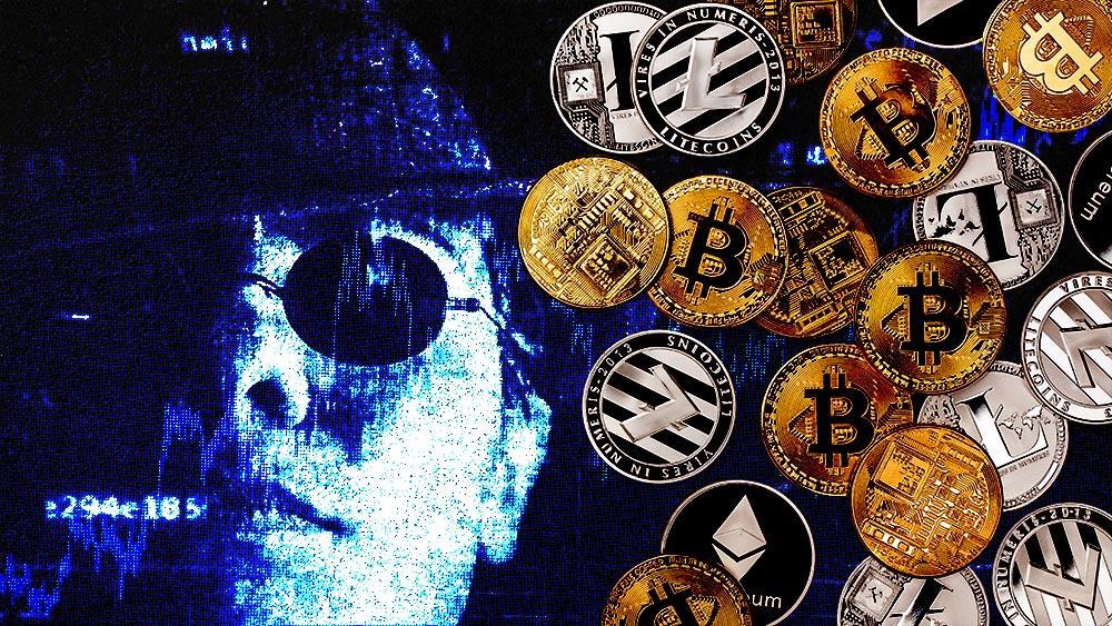 Estafas con criptomonedas se multiplican a medida que sube el precio de bitcoin