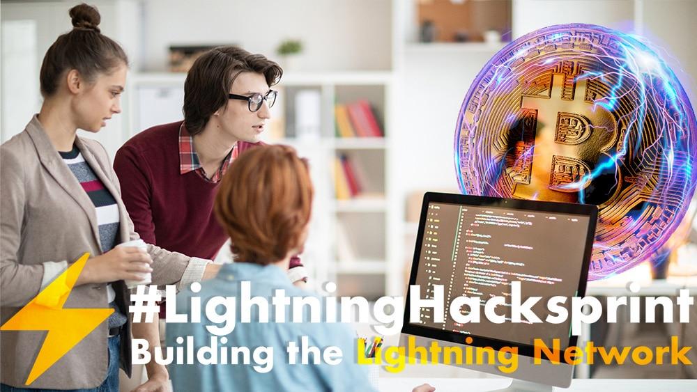 Participa en este hackatón para Lightning de Bitcoin aun sin ser desarrollador