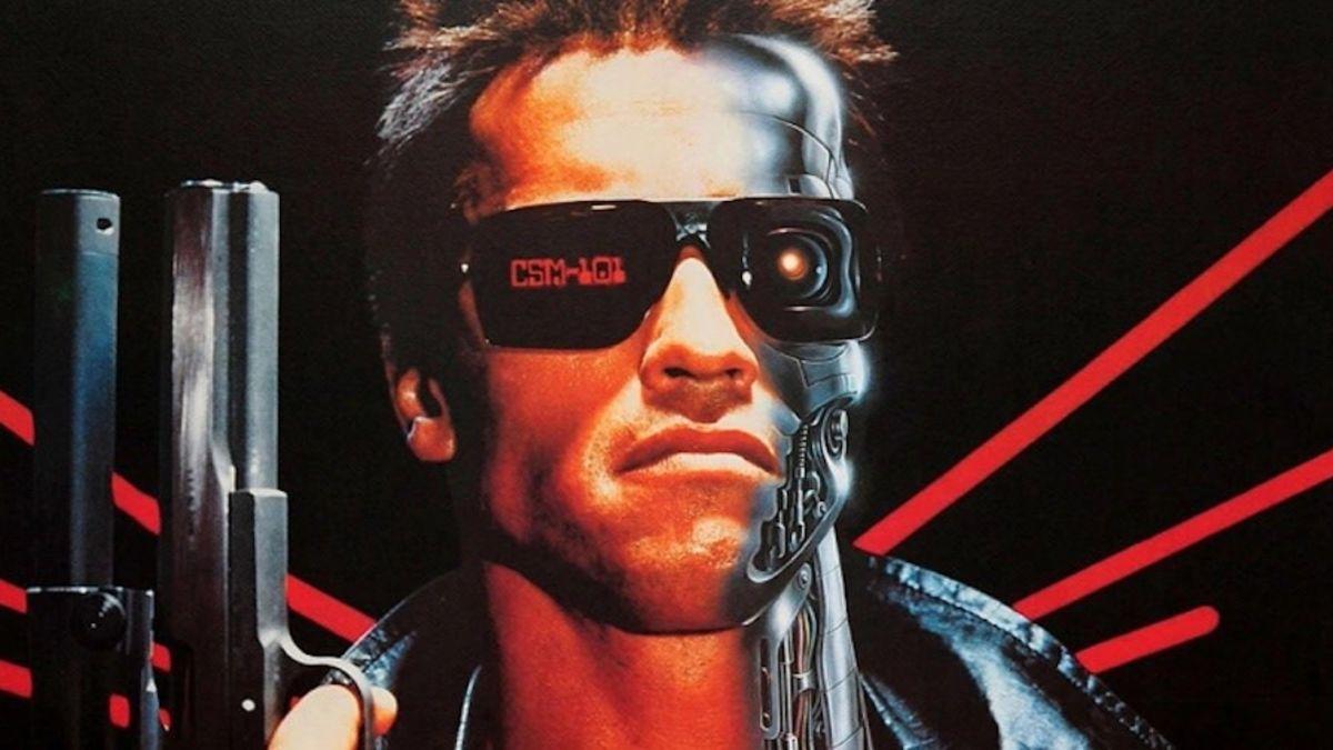 Netflix trabaja en una serie de anime de The Terminator