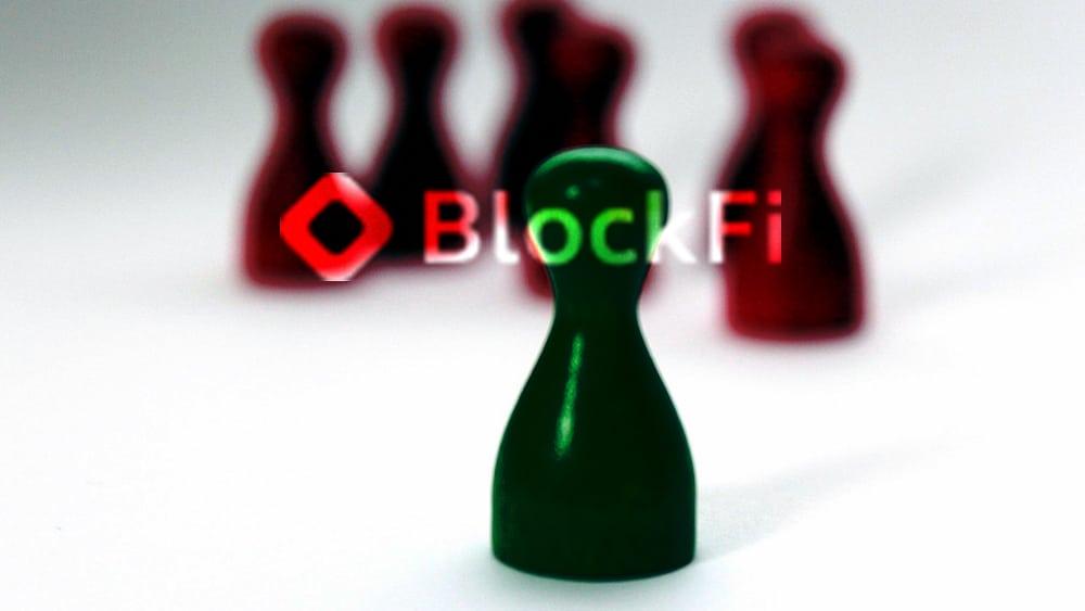 BlockFi censura depósitos de bitcoin y criptomonedas desde plataformas P2P