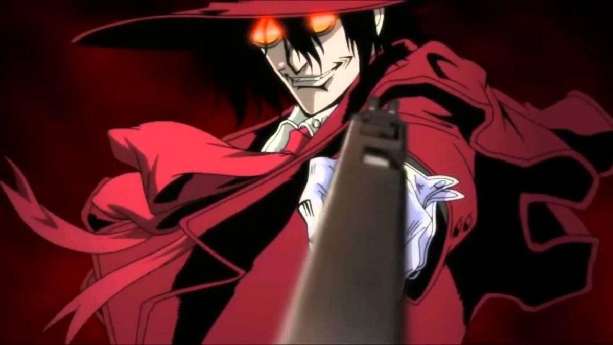 El escritor de John Wick hará película del anime Hellsing