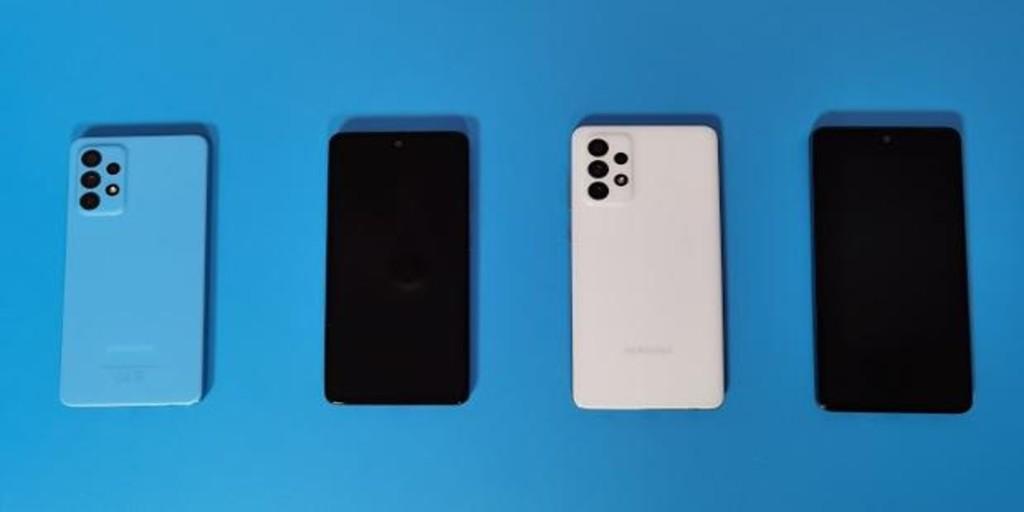¿merece la pena la nueva gama media de móviles de Samsung?