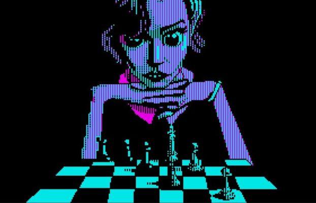 Gambito de dama se convierte en juego reto