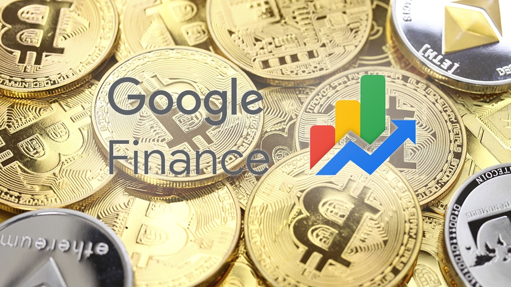 Google Finance agrega pestaña exclusiva para criptomonedas