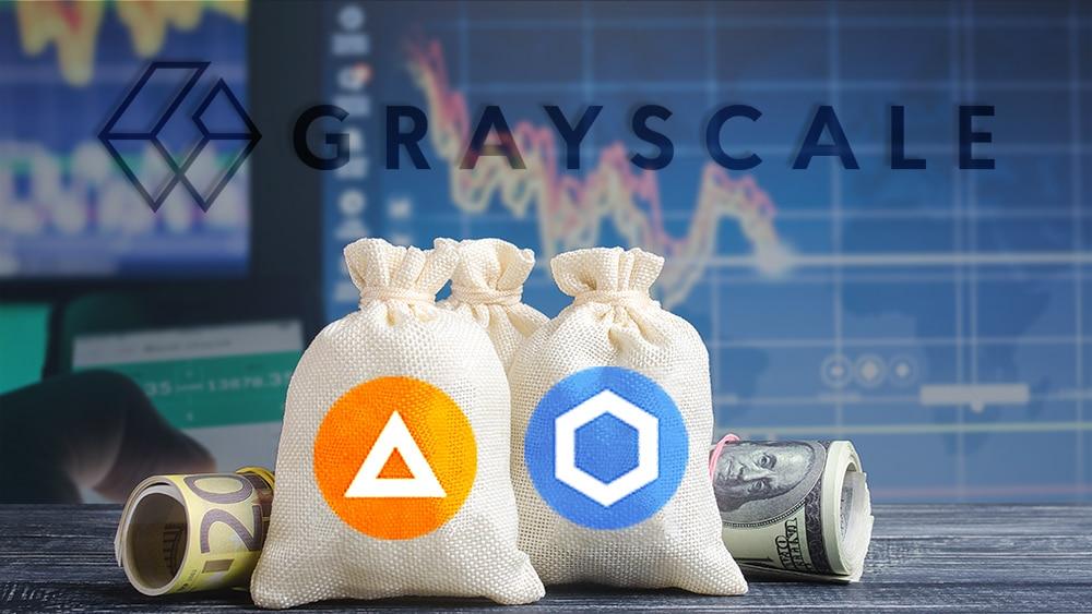 Grayscale abre fondos de inversión en BAT, Chainlink y otras 3 criptomonedas