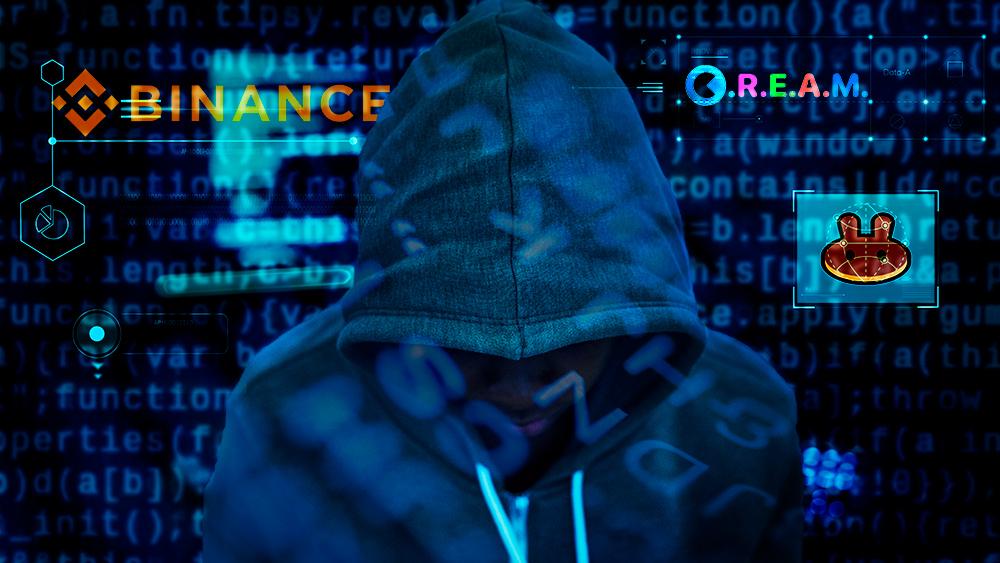 Ataque compromete plataformas DeFi de Binance