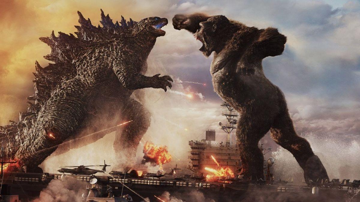 Fans de Snyder molestos tratan de hundir Godzilla vs Kong