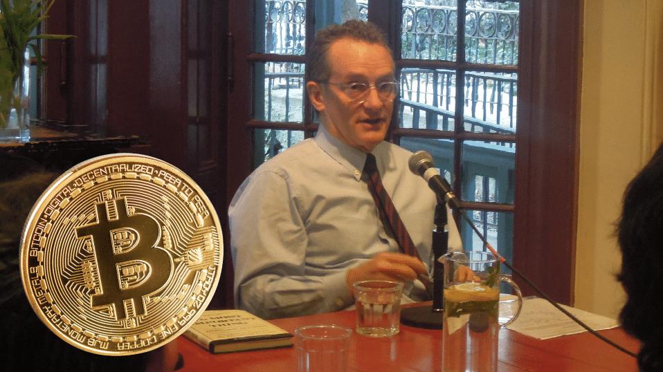 """""""En 2017 fui muy despectivo con Bitcoin"""""""
