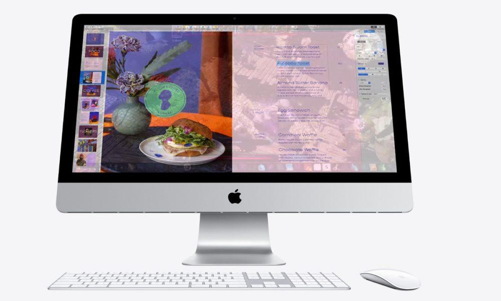 Apple recorta las opciones de almacenamiento