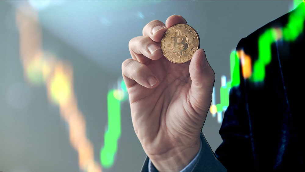 bitcoin pronto costará USD 74.000 ante el mayor choque de oferta de su historia