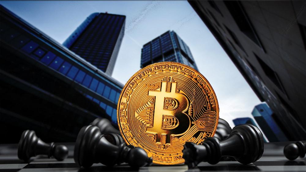 Grandes bancos y empresas financieras capitulan ante bitcoin