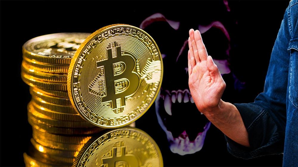 Administrador de fondo inglés de inversión califica a bitcoin como un activo vil y dañino