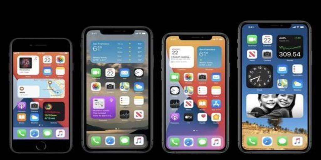 Apple quiere acelerar las actualizaciones de seguridad de los iPhone
