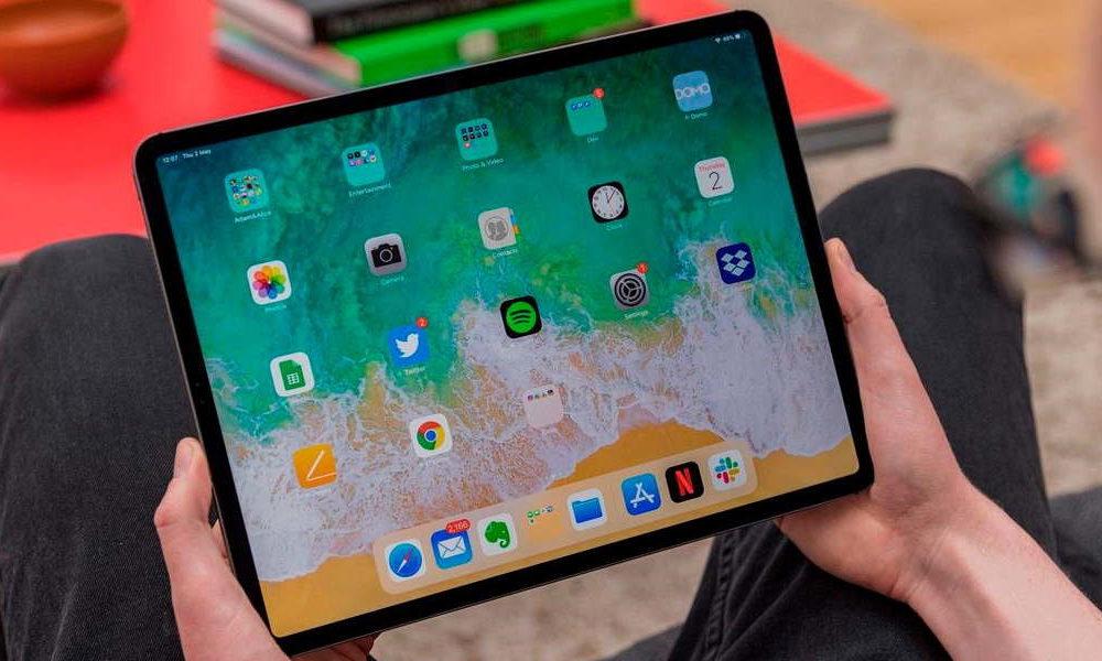 iPad Pro 2021, características y fecha de lanzamiento