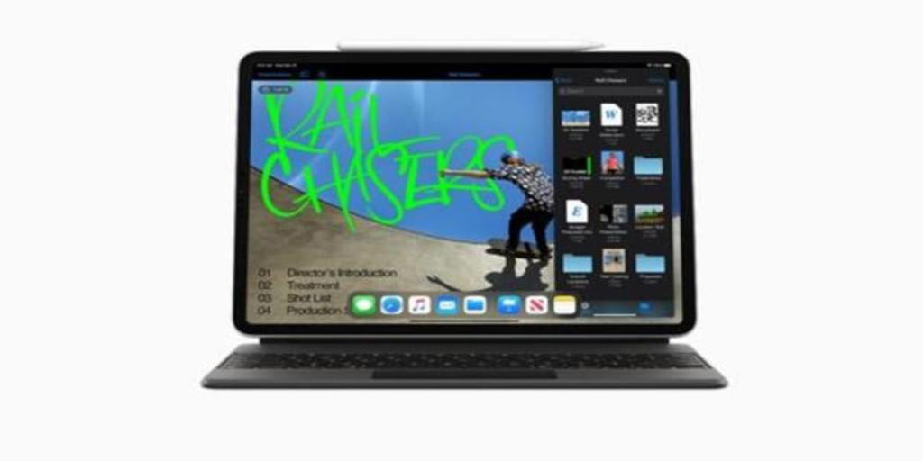 Así son los próximos iPad en los que está trabajando Apple
