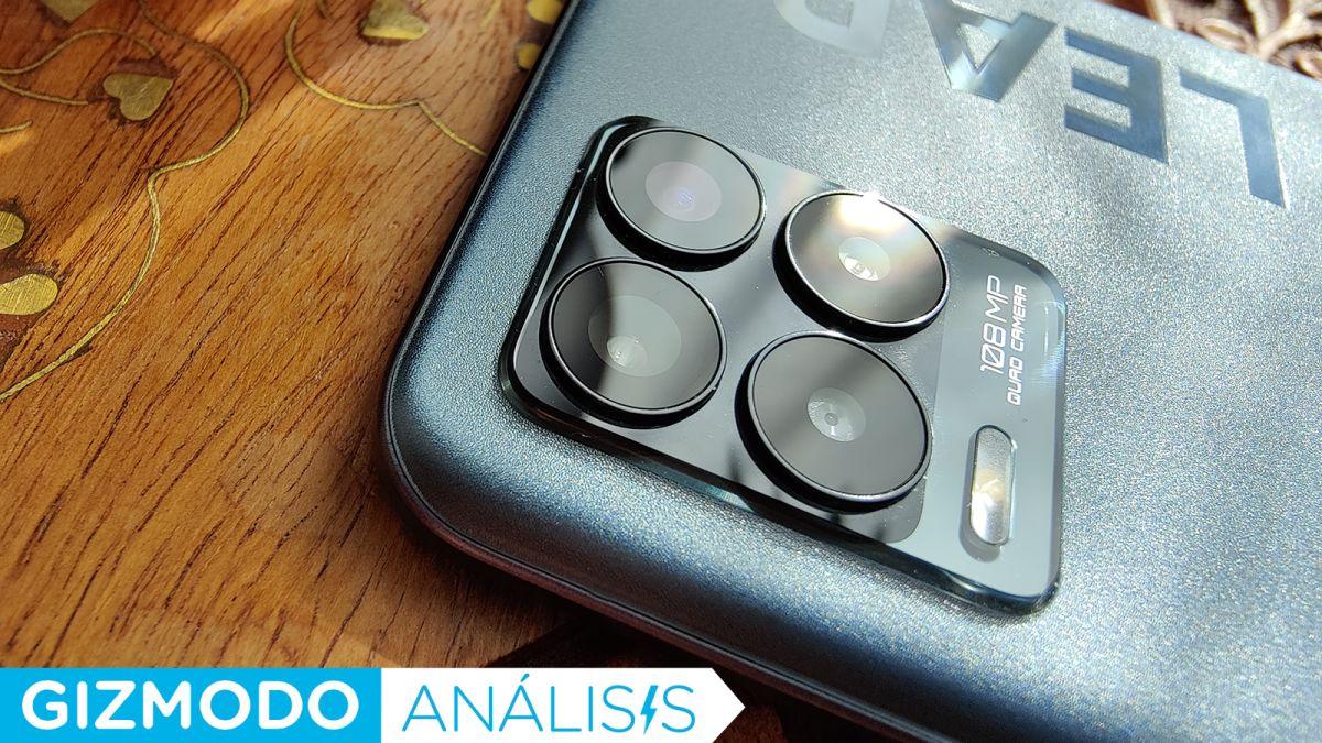 Realme 8 Pro: análisis, precio y características