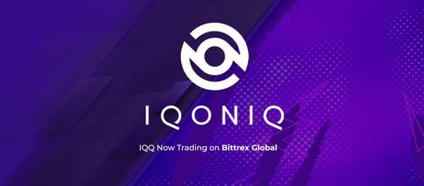 Listas IQQ de IQONIQ FanEcosystem en Bittrex Global