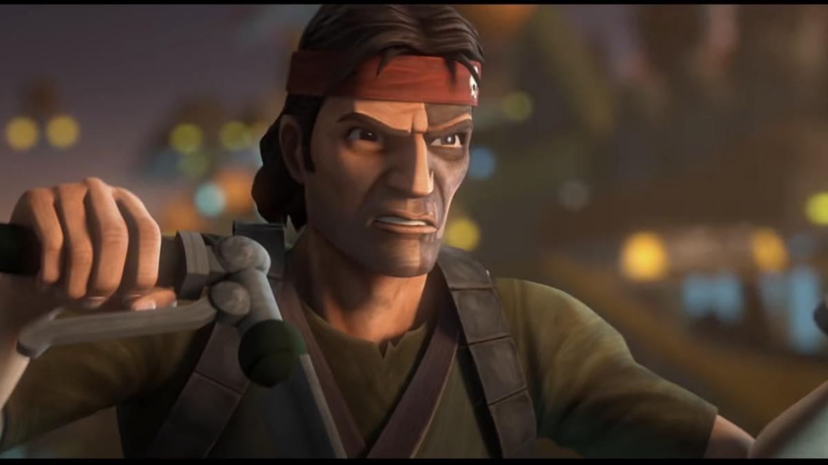 Viejos conocidos de Clone Wars repiten en el alucinante tráiler de Star Wars: The Bad Batch