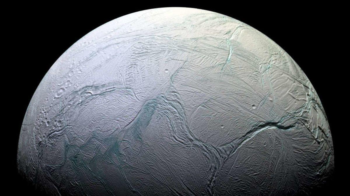 Un mundo alienígena bajo la superficie de la Tierra