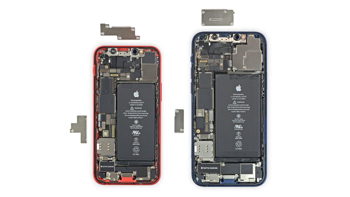 El próximo iPhone tendrá, por fin, una batería más grande