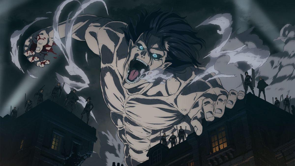 Tráiler definitivo de la temporada final de Attack on Titan