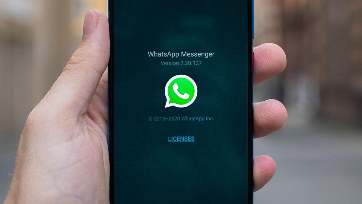 Pronto podrás enviar imágenes que se autodestruyen en WhatsApp