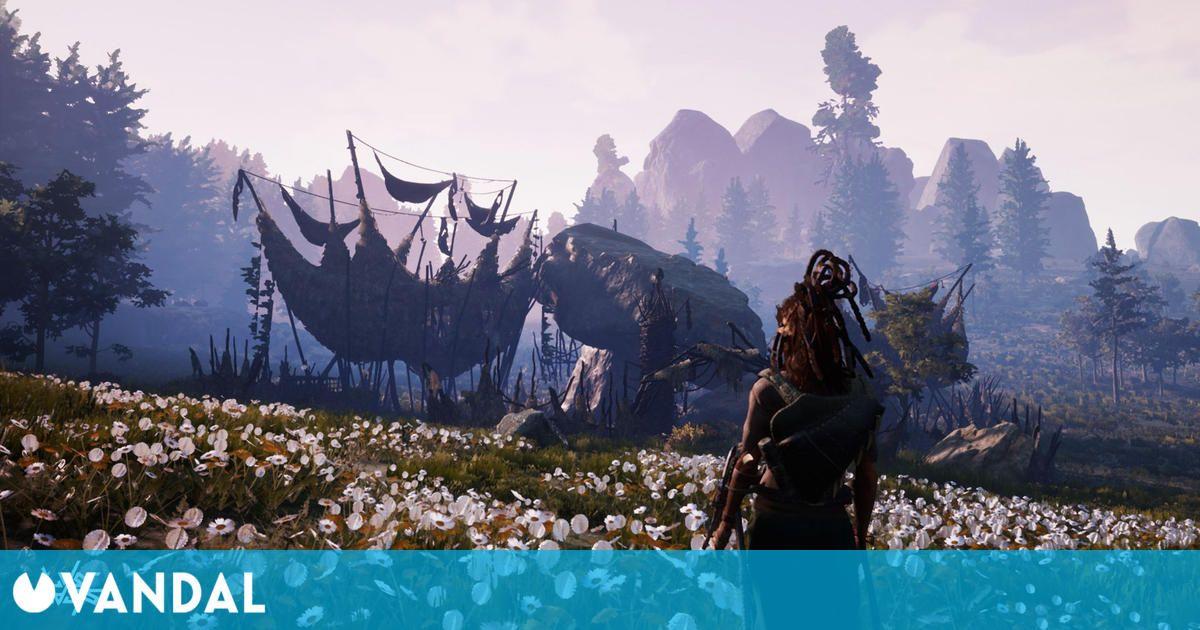 Last Oasis ya está disponible en el programa Game Preview de Xbox One y Xbox Series